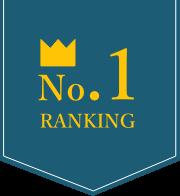 RANKINKG no.1