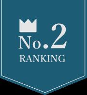 RANKINKG no.2
